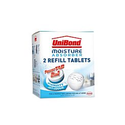 Unibond Pearl Refills Pack of 2