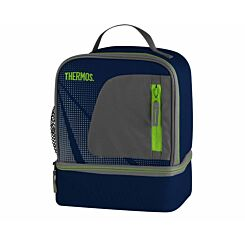 Thermos Radiance Dual Compartment Lunch Cooler Bag