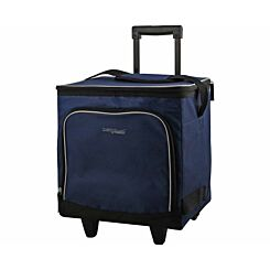 ThermoCafe Thermos Wheeled Cooler Bag 28L