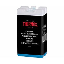 Thermos Ice Block 200g Pack of 2