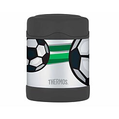 Thermos FUNtainer Food Flask 290ml Football