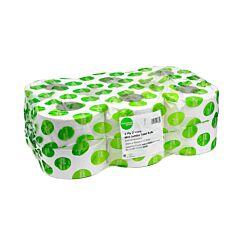 Maxima Green Jumbo Toilet Roll Pack of 12