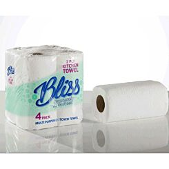 Bliss Kitchen Roll Pack of 24
