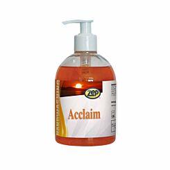 Zep Acclaim Hand Sanitising Soap 500ml