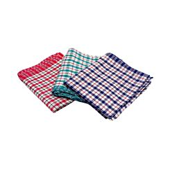 Cotton Tea Towels Pack of 10