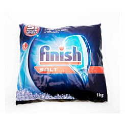Finish Dishwasher Salt 1kg