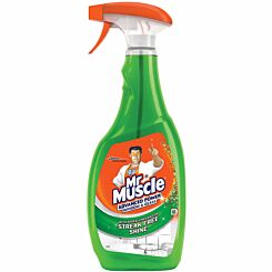 Mr Muscle Advanced Power Window and Glass Spray 70ml