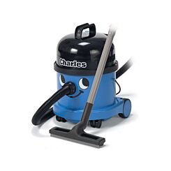 Charles Numatic Vacuum Cleaner Wet and Dry