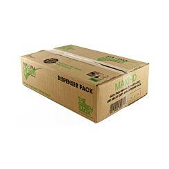 Maxima Green Heavy Duty Refuse Sack Box of 200 460x740x965mm