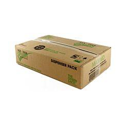 Maxima Green Medium Duty Refuse Sacks Box of 200