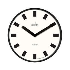 Acctim Arvid Wall Clock