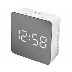 Acctim Lexington LED Alarm Clock