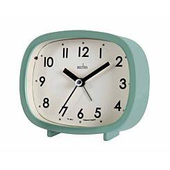 Acctim Hilda Alarm Clock Cloverfield
