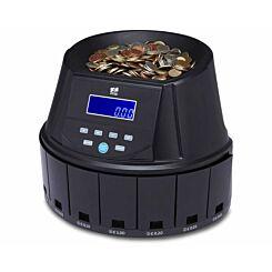 ZZap CS30 Coin Counter and Sorter Medium Duty