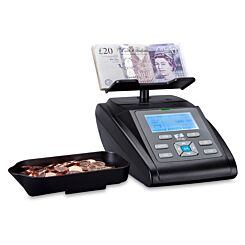 ZZap MS40 Money Counting Scale