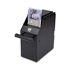 ZZap S10 POS Under Counter Banknote Safe