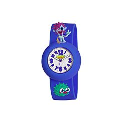 Moshi Analogue Monsters Watch Blue