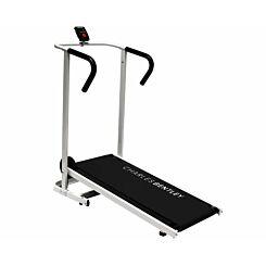Charles Bentley Non-Motorised Folding Treadmill