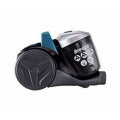 Hoover Breeze Pets Bagless Cylinder Vacuum Cleaner