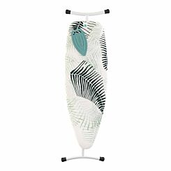 Brabantia D Ironing Board 135x45cm with Silicone Heat Pad