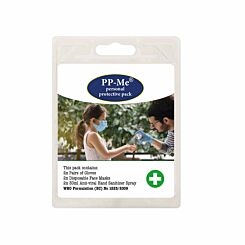 PP-Me Personal Protective Equipment Pack