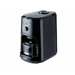 Tower Bean to Cup Coffee Maker 900W