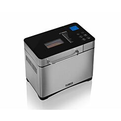 Tower Gluten Free Digital Bread Maker with Fruit and Nut Dispenser