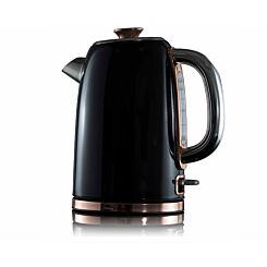 Tower Rose Gold Edition Stainless Steel Jug Kettle 1.7L
