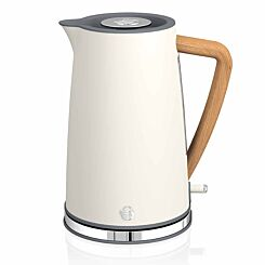 Swan Nordic Cordless Kettle 1.7L