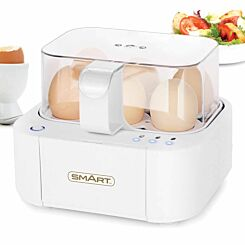 SMART Voice Activated Egg Steamer