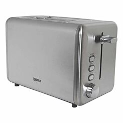 Igenix Stainless Steel 2 Slice Toaster