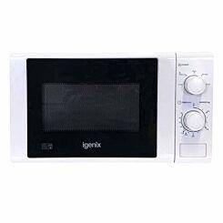 Igenix Manual Microwave 20 Litre 700W