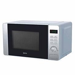 Igenix Stainless Steel Digital Microwave 20 Litre 800W