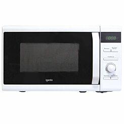 Igenix Digital Microwave 20 Litre 800W White