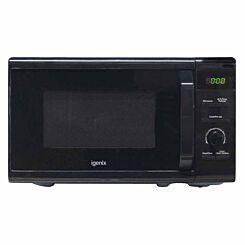Igenix Digital Microwave 20 Litre 800W Black
