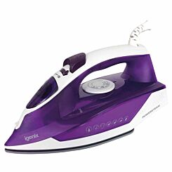 Igenix Powersteam Steam Iron 2200W