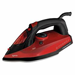 Igenix Powersteam Pro Steam Iron 2600W
