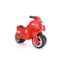 Charles Bentley Dolu My First Motorbike Kids Balance Bike