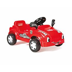 Charles Bentley Dolu Kids My First Pedal Car