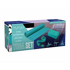 Myga Yoga Starter Kit for Beginners