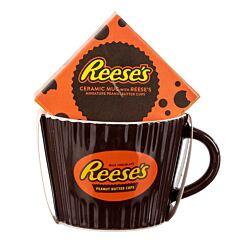 Reeses Peanut Butter Cup Mug