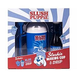 Slush Puppie Making Cup and Syrup Gift Set