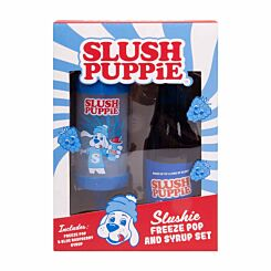Slush Puppie Freeze Pop Set