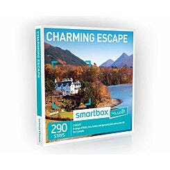 Buyagift Smartbox Charming Escape Gift Experience