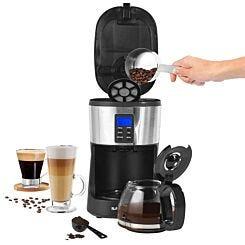 Salter EK4368 Caffe Bean Coffee Maker