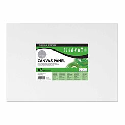 Daler Rowney Simply Canvas Panel A3
