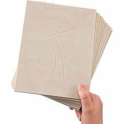 Essdee Softcut Lino Printing Block 200mm x 300mm Pack of 2