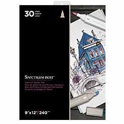 Spectrum Noir Premium Marker Paper Pad