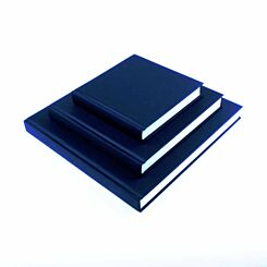 Seawhite Small Square and Chunky Cloth Sketchbook 140x140mm