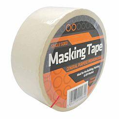 PRO Masking Tape 50mm x 50m